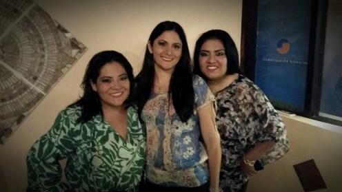 Directoras: Gabriela Arandia, Daniela Daza. Prensa y Publicidad: Mónica Callaú