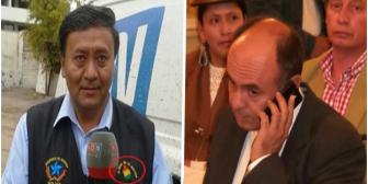 Evo pide perdón a Chile y echa al ministro que politizó apoyo humanitario