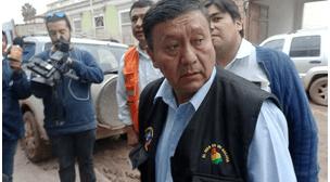 Prensa chilena destaca disculpas de Evo y destitución de ministro tras incidente por chaqueta