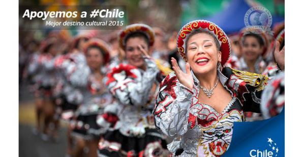 Carnaval Arica 3