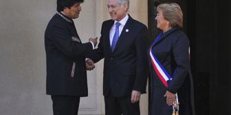 Canciller Muñoz: Bolivia elude el ofrecimiento de Chile