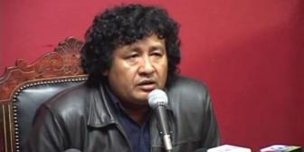 Caso violación. Defensor pide suspender definitivamente a diputado oficialista Jacinto Vega