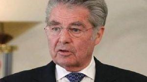 La Paz. Presidente de Austria paseará en las líneas Amarilla y Verde de Mi Teleférico este jueves