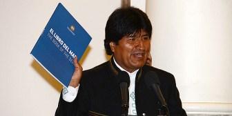 """Chile evalúa crear su propio """"Libro del mar"""""""
