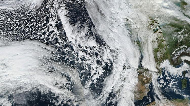 Un bloguero especializado en clima y medio ambiente ha tachado la anomalía meteorológica de algo