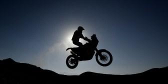 Marruecos acogerá en mayo un rally de clasificación para el Dakar 2017