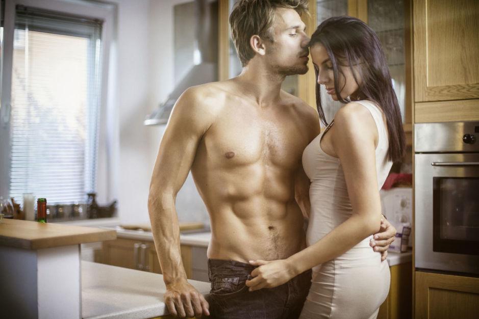 Puedes contabilizar otros seis fuertes motivos en su abdomen. (iStock)