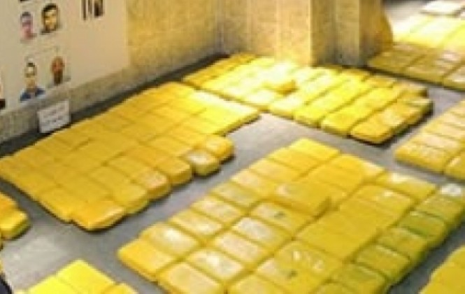 Ministerio Público imputará a dos personas encontradas con cocaína en Santa Cruz