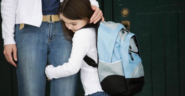 El inicio de la etapa escolar es para muchos niños muy frustrante