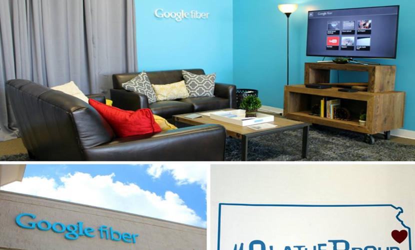 Fiber Google Fiber tendrá oferta de telefonía pero sólo para clientes selectos