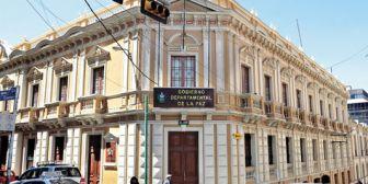Ministerio Público imputará a chofer de la Gobernación de La Paz por uso indebido de bienes en campaña electoral