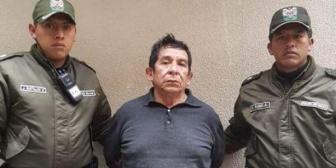 Cae el asesino de Marcelo Quiroga Santa Cruz