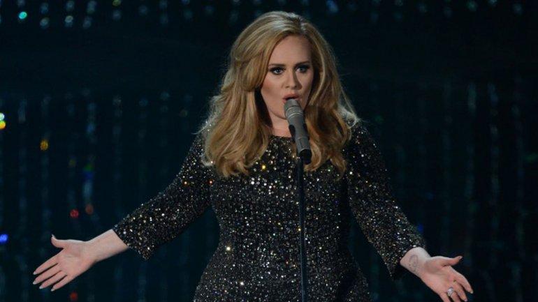 Adele le prohibió a Donald Trump que use sus canciones en actos de campaña