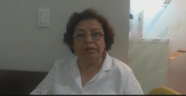 Gloria Ríos