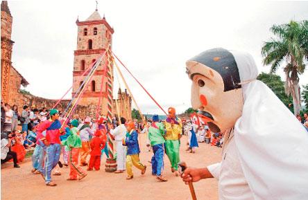 San José y Vallegrande más demandados por carnaval