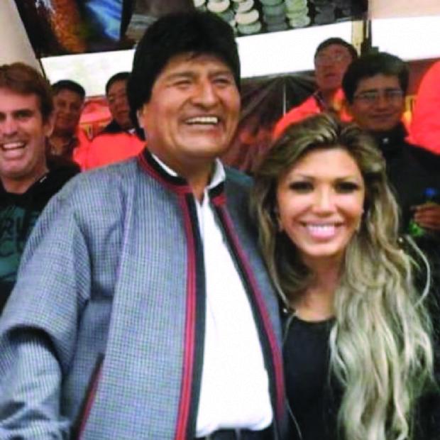 Piden investigar a la familia de Zapata por enriquecimiento ilícito