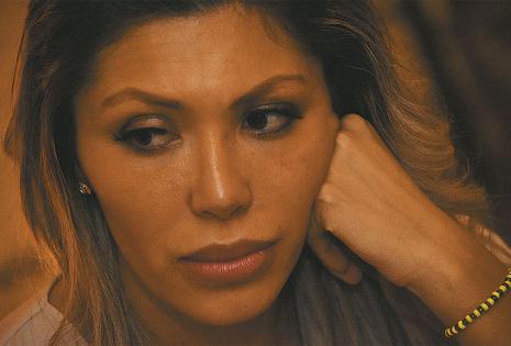 Aseguran que está distanciada con parte de su familia y que cortó relación hace ocho años