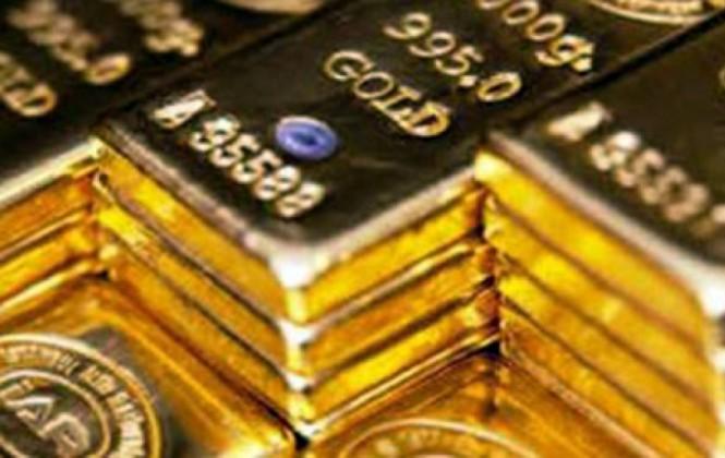 Venezuela comienza a pagar sus deudas con oro