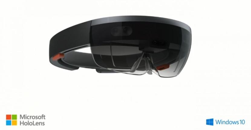 hololens Ya se pueden reservar las gafas Hololens de Microsoft