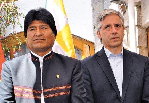 Evo-Morales-Alvaro-Garcia-Linera_LRZIMA20130713_0065_4