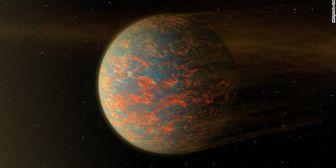 El infierno tiene dirección: 'supertierra' también es 'supercaliente', revela telescopio