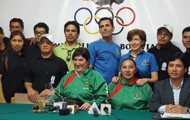 Expertos internacionales llegan al país para formar a entrenadores de triatlón