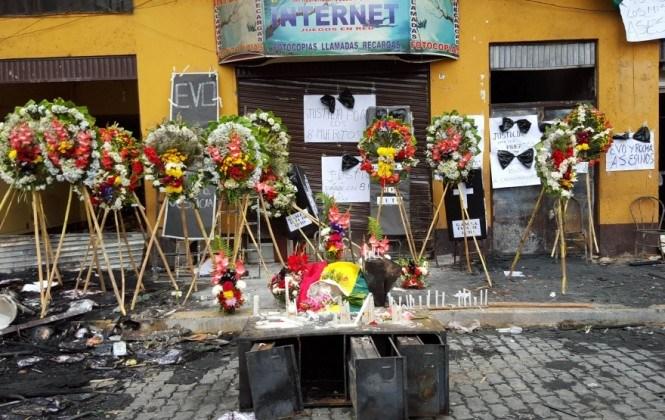 """Abogado dice que el coronel Peña no rompió cadena de mando en la """"tragedia de febrero"""" de El Alto"""