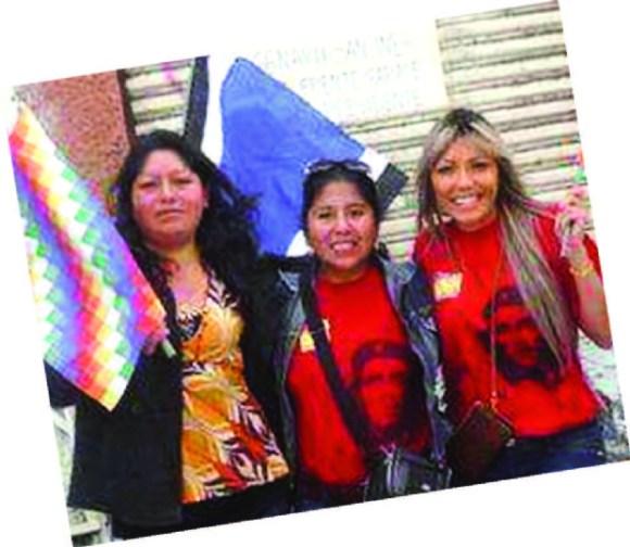 TSCB, escuela de formación política y social de Zapata
