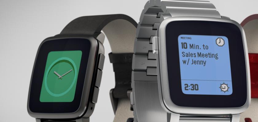 pebble time Pebble rebaja el precio de sus smartwatch un 30 %