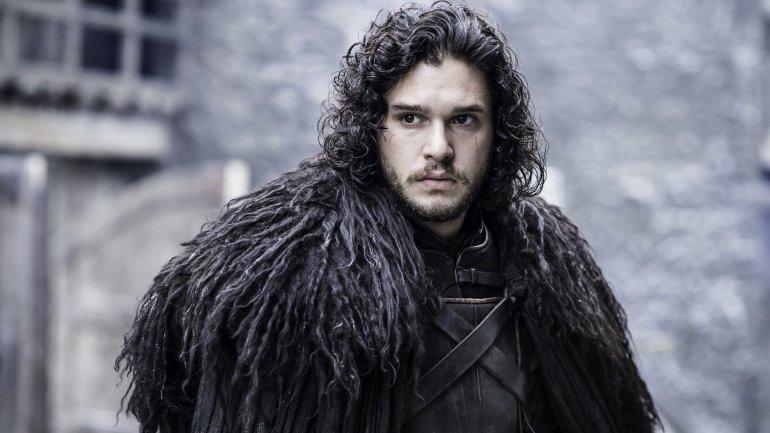 Kit Haringtonhabló sobre el futuro de su personaje en la sexta temporada de Game of Thrones