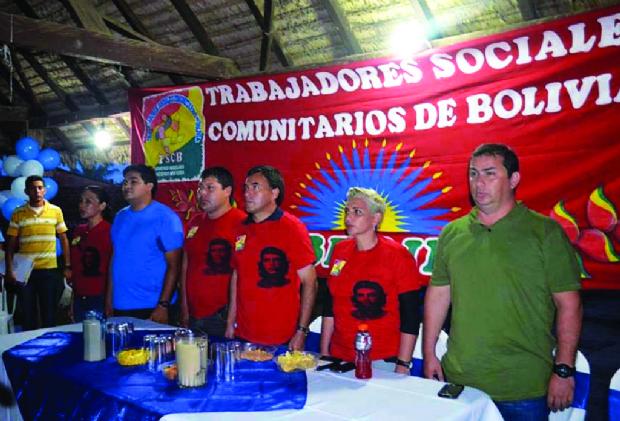 """Una parte de la campaña del Sí se coordinó en """"oficinas"""" de Zapata"""