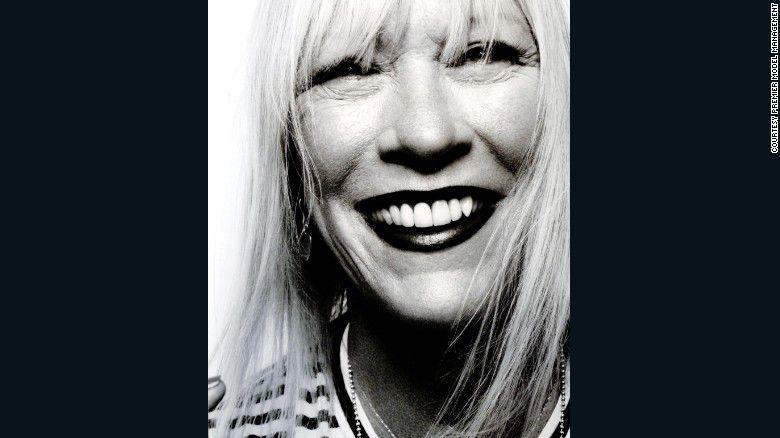 Carole White, fundadora de Premier Model Management.