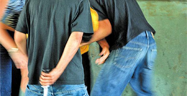 El ministro de Gobierno explica las características de las pandillas juveniles y las medidas a encarar
