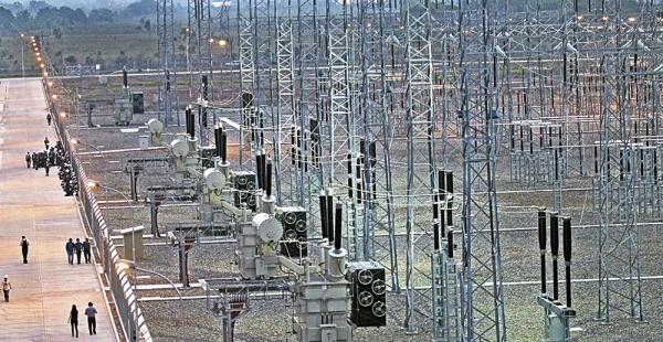 La termoeléctrica de Warnes es visibilizada como la primera opción para exportar electricidad a Brasil
