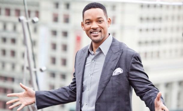 Netflix pagará más de $90 millones por la nueva película de Will Smith