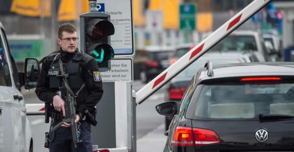 Las fuerzas de seguridad realizan operativos como parte del dispositivo implementado por las autoridades