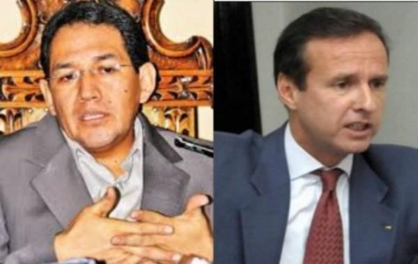 """Tuto pide la renuncia del fiscal Ramiro Guerrero por su rol """"deleznable"""" en zaso Zapata"""