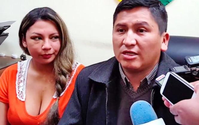 Marín Sandoval podría ser reincorporado a la Asamblea Departamental mediante un recurso constitucional