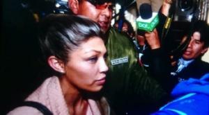 No hay cédula de identidad ni flujo migratorio del supuesto hijo de Morales, dice Romero