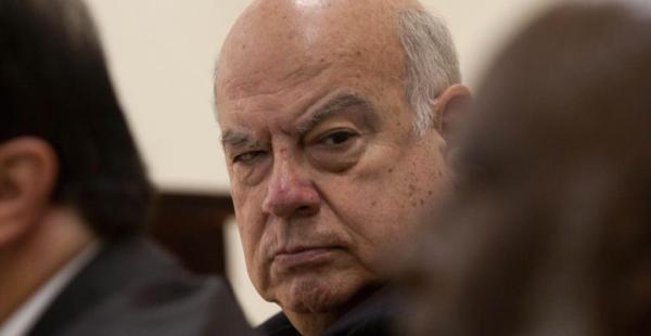 José Miguel Insulza fue designado agente de Chile ante La Haya. Su nombramiento genera dudas en Chile
