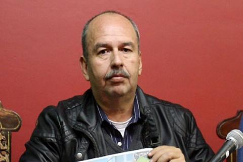 Murillo:-Zapata--no-es-perseguida-politica-,-sino--perseguida-marital-