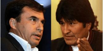 El Ministro Fusible y el Lula de los Andes