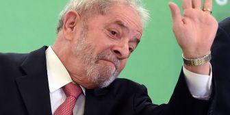 Tribunal Supremo de Justicia de Brasil acoge investigación contra Lula