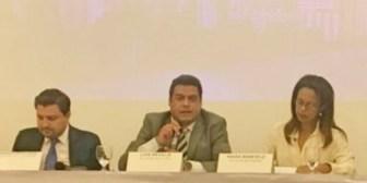 ONU entrega reconocimiento a La Paz por ser un modelo en la prevención de desastres