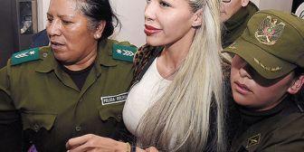 Gobierno solicitará a la Fiscalía citar al exesposo y entorno de Gabriela Zapata