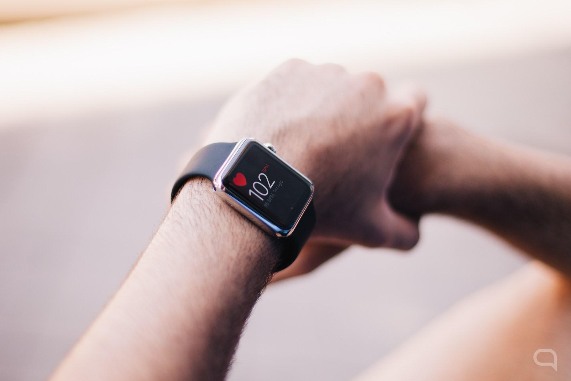 ¿Cómo es desarrollar una aplicación para Apple Watch?
