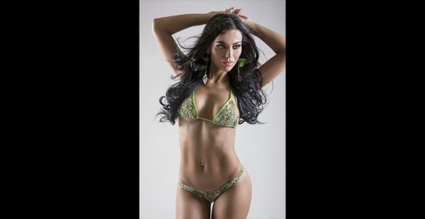 Nombre: Daniela López | Ocupación: Modelo
