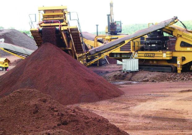 Según el Gobierno, la planta del Mutún generará 12.000 empleos