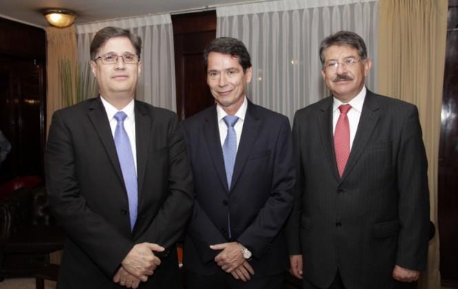 Ronald Gutiérrez es el nuevo presidente de Asoban