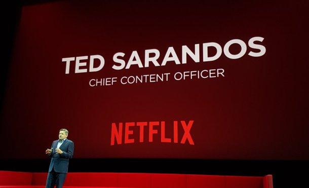 Netflix le ha quitado una importante corona a HBO